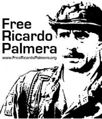 National Committee to Free Ricardo Palmera - www.FreeRicardoPalmera.org