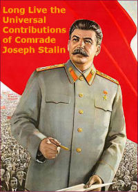 130th Anniversary of the Birth of Comrade Joseph Stalin