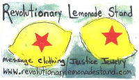 Revolutionary Lemonade Stand